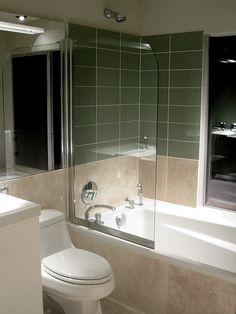 5x8 Bathroom Idea Bathrooms Pinterest Ideas