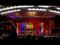 Image and Sound Expert: Imnul Dobrogei Brass Band, Chant, Concert, Image, Concerts