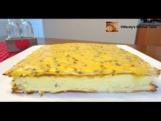You will love this Cheats Vanilla Slice Recipe and it couldn't be simpler. You only need a few simple ingredients and we have a video tutorial too.