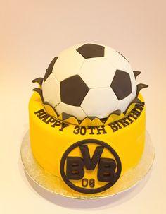Die 64 Besten Bilder Von Fussball Torte Birthday Cakes Tortilla