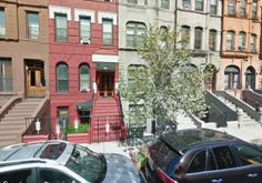 Brownstone, For Investment, West 136, Listing ID 1211, Manhattan, Morningside Heights, New York, United States, 10030,