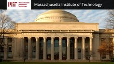 Massachusetts Institute of Technology - To know more about the College, Click here: https://meetuniv.com/us-college/Massachusetts-Institute-of-Technology/OTc0