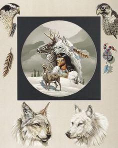 Cherokee Indian Legend