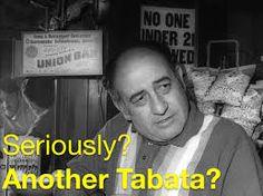 The Tabata Myth: It's Just Interval Training, Not Magic. www.roypumphrey.com