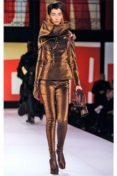 #PFW Inverno 2014 - Jean Paul Gaultier