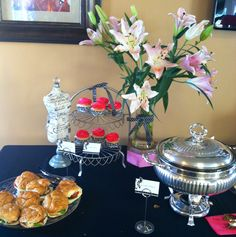Buffet by Jump the Broom Event Planning 330.577.3271.