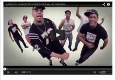 DE LA ZANJA : Humoristas dominicanos graban jocoso video de rap