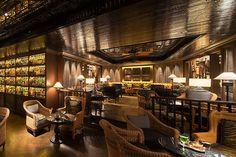 ザ・バンブー バー | マンダリン オリエンタル ホテル バンコク