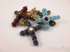 mayjoyitas: Superduo cross