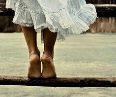 Barefoot::