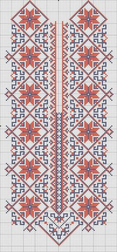 Would look good in red and green for Christmas Chain Stitch Embroidery, Beaded Cross Stitch, Embroidery Stitches, Embroidery Patterns, Hand Embroidery, Cross Stitch Patterns, Sewing Patterns, Cross Stitch Boards, Cross Stitch Alphabet