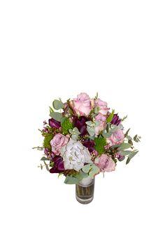 Ausgefallen traditionell oder modern – der Blumenschmuck für eine