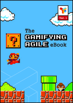 The Gamifying #Agile #ebook #gamification
