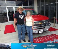 #HappyAnniversary to Kurt Kelly on your 2013 #Chevrolet #Silverado 1500 from Tab Bluejacket at Crossroads Chevrolet Cadillac!