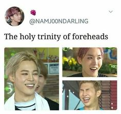 Dony forget taehyung though mm boi << lmao everyone always forgetting about hobi and namjoon fym