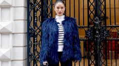 Here are our favorites from all her trips in Heart Evangelista Style, Ootd Winter, Ootds, Inspiring Women, Classy Chic, Ph, Red Carpet, What To Wear, Police