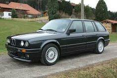 BMW E30 320is M-tech Touring