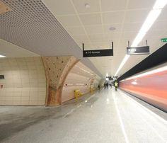 İstanbul Metrosu Aydınlatmasında FGS, FLP-TV, SPG ve Acil Çıkış Armatür Çeşitlerimizden farklı modeller kullanılmıştır. http://www.aleddin.com/armaturler/etanj-aydinlatma/flp-tv/flp-tv1x-ID327