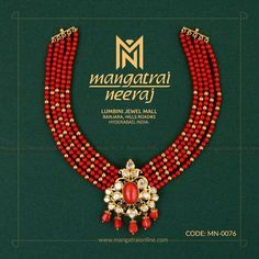Indian Gold Jewelry Near Me Gold Jewellery Design, Bead Jewellery, Beaded Jewelry, Handmade Jewellery, Bead Necklaces, Temple Jewellery, Antique Jewellery, Bridal Jewellery, Gemstone Jewelry
