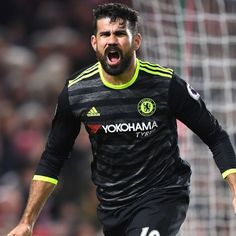 Victor Moses, N'Golo Kante and Diego Costa see Chelsea past Boro