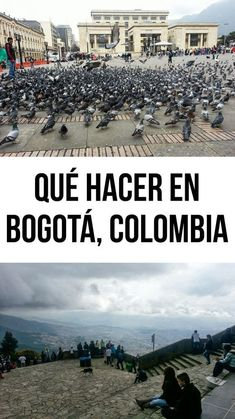 People traveling to Colombia wonder whether to visit Bogotá. It may have a slightly chaotic atmosphere but there are many things to do in Bogota, Colombia! Trip To Colombia, Colombia Travel, Brazil Travel, South America Destinations, South America Travel, Travel Destinations, Machu Picchu, Chile, Equador