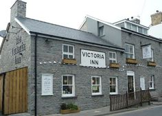 Victoria Inn, Borth: See 313 unbiased reviews of Victoria Inn, rated 4 of 5 on TripAdvisor and ranked #1 of 16 restaurants in Borth. Trip Advisor, Restaurants, Multi Story Building, Victoria, Activities, Mansions, Nice, House Styles, Gifts