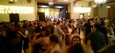 Swing dancing at Lindygroove We are fortunate to have so many great places to swing dance in Los Angeles and Orange County.