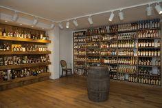 Shop: Whiskybase - Zwaanshals 530, Rotterdam