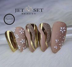 Jet Set, Perfect Nails, Love Nails, Beauty Nails, Sandals, Flip Flops, Women, Shoes, Instagram