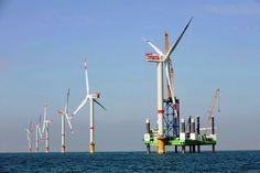 34 beste afbeeldingen van Wind Turbines Windmolens