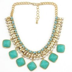 Fashionable Necklace Styles 2014 | Beauty 2015