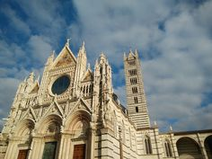 Cattedrale Metropolitana di Santa Maria Assunta - Siena