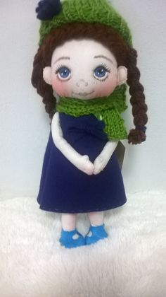 solounabambola doll