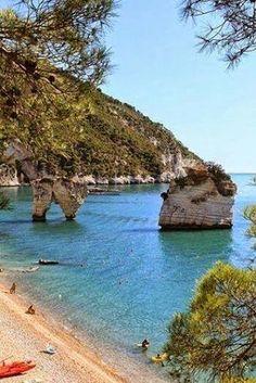 Gargano# Puglia# Italia