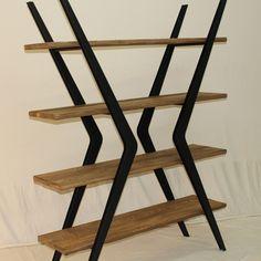 #raf#kitaplık#table#masif#icmimari#mimari#tasarim#dizayn#interior#ahsap#dogalmasa#kutukmasa#eskitme#bench#bank#metal#tasarim#dizayn#çalismamasasi#workingtable#walnuttable#walnut#cevizmasa#ceviz#köknar#eskitme# Welded Furniture, Steel Furniture, Home Decor Furniture, Industrial Furniture, Rustic Furniture, Cool Furniture, Furniture Design, Wood Shelves, Shelving