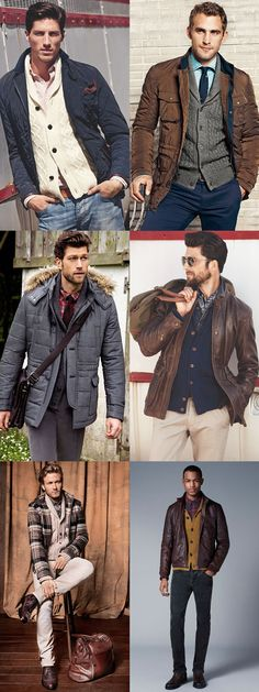 10 Go-To Autumn/Winter Layering Combinations Preppy Fall Fashion, Fall Fashion Outfits, Autumn Winter Fashion, Men Fashion, Winter Layering Outfits, Winter Outfits Men, Men's Coats And Jackets, Mens Fall, Outfit Combinations