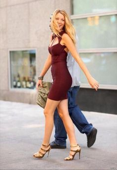 Blake Lively. Perfection.