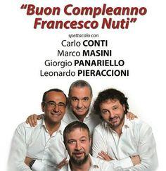 Il Papavero Magazine: Tanta commozione per il compleanno dell'attore Fra...