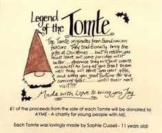 How to make a felt gnome hat. Also pics of the gnome themed party these were from. Christmas Gnome, Christmas Makes, Scandinavian Christmas, Diy Christmas Gifts, Christmas Holidays, Christmas 2019, Swedish Tomte, Swedish Traditions, Scandinavian Gnomes
