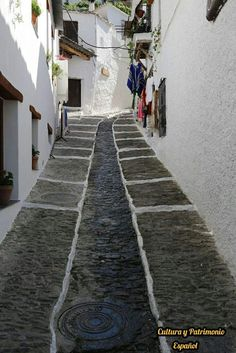 Pampaneira - Granada, Spain Places To Travel, Places To Visit, Nerja, Spanish Culture, Granada Spain, Spain And Portugal, Spain Travel, Cool Photos, Amazing Photos
