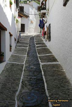 Pampaneira - Granada, Spain