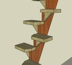 Afbeeldingsresultaat voor compact stairs