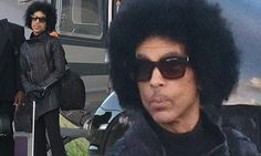 Prince arrives inSt Barts ahead ofRoman Abramovich's New Year's Eve party | Daily Mail Online