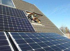 Tips For EverydayWhat You Need To Make Solar Panels On Your Roof - Tips For Everyday #solarpanelinstallation #RoofingTips #solarpanelssolarenergysolarpowersolargeneratorsolarpanelkitssolarwaterheatersolarshinglessolarcellsolarpowersystemsolarpanelinstallationsolarsolutionssolarenergysystemsolargeneration Solar Panel Installation, Solar Panels, Solar Panel Lights, Sun Panels