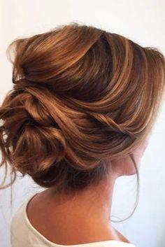 60 Trendiest Updos For Medium Length Hair In 2019 Best Of The Best