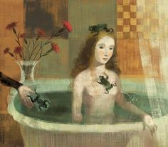 "Anna and Elena Balbusso «Дикие лебеди» | ""Картинки и разговоры"""