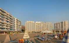 "Apartments for sale in Albania ""Lisus"" Shengjin"