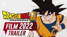 Toei Animation a dévoilé le nouveau film Dragon Ball lors de l'événement spécial du Comic-Con 2021 de San Diego, révélant le nom, les personnages, et montrant même le premier trailer teaser. Selon ce qu'a révélé le studio japonais, le nouveau film s'intitulera Dragon Ball Super : Superhero, et comme indiqué précédemment, il sortira au cours de l'année 2022.Le #DragonBallSuper #DRAGONBALLSUPER2022 #DragonBallSuperFilm Film D'animation, Dragon Ball, San Diego, Studio, Comic Con, New Movies, Exit Room, Beginning Sounds, Persona