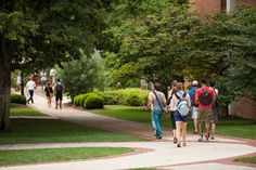 Campus safety tips by locked home.