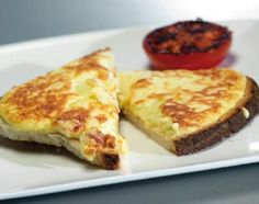 and delicious breakfast quesadillas recipe bacon and egg breakfast ...